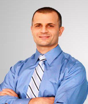 DR. ROBERT MOREA