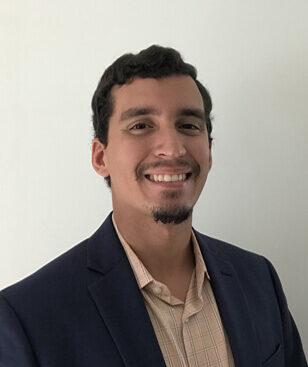 Dr. Samuel Souto